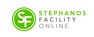 Logo facility online